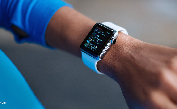 Apps for Wearables Devices