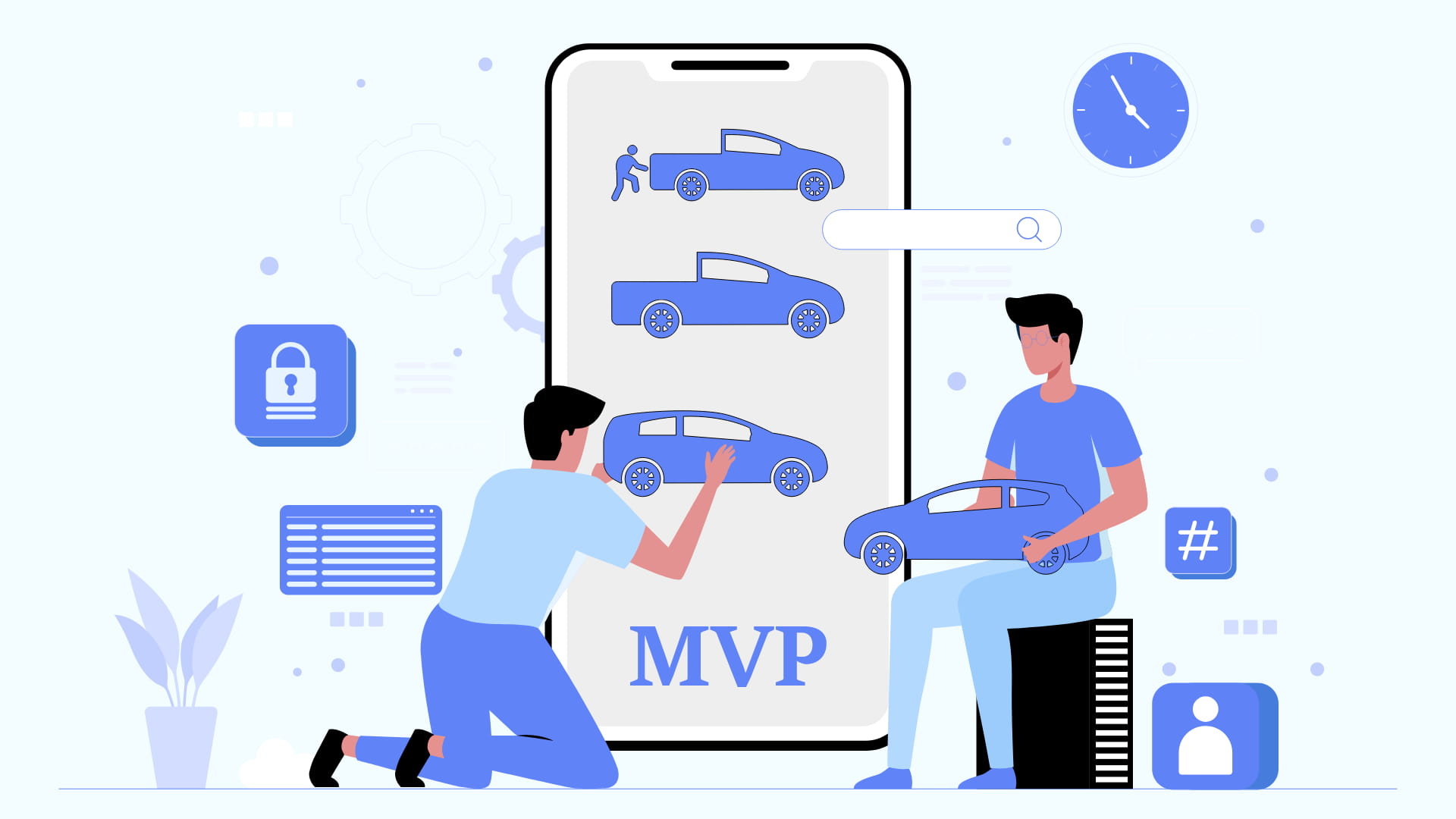 What is Minimum Viable Product? MVP definition