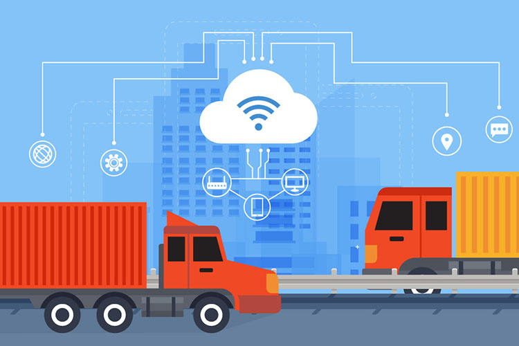 Internet of Things (IoT) For Transportation