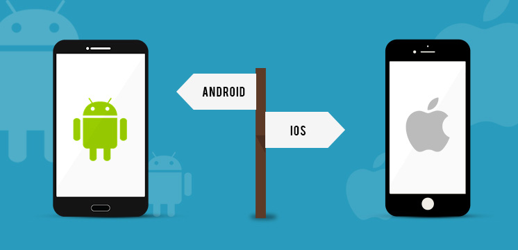 iOS or Android development