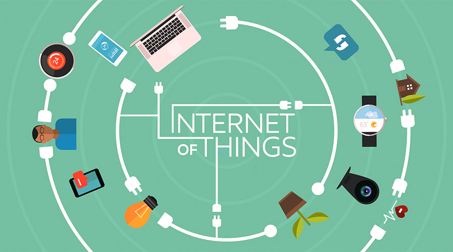 IoT Technologies in 2018