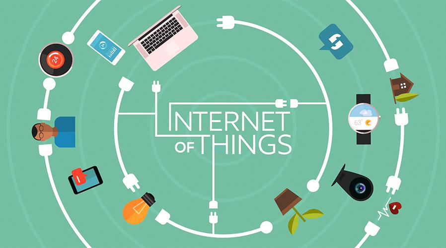 IoT Technologies in 2018