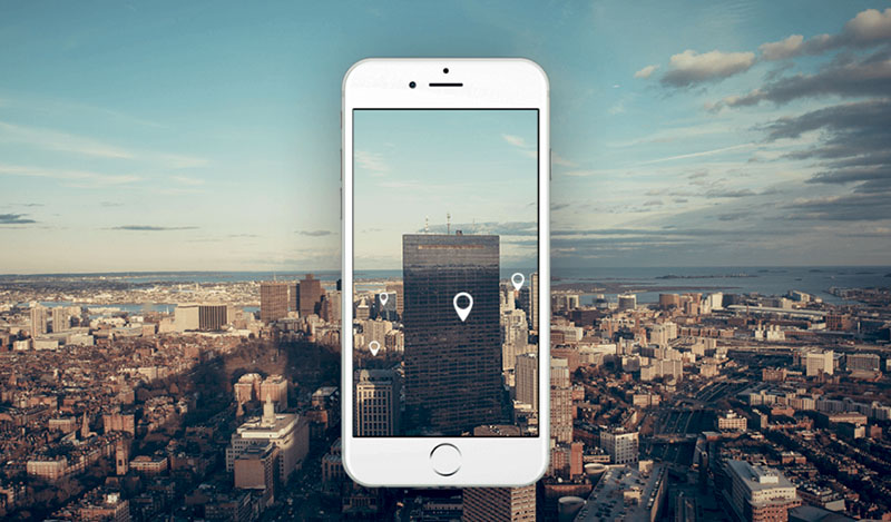 Ideas for Location-Based Apps