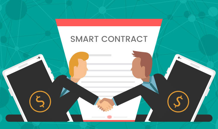 Smart Contracts (Blockchain) and they meanings