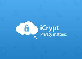 iCrypt App