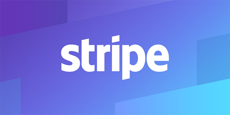 Stripe payment preocessing platform