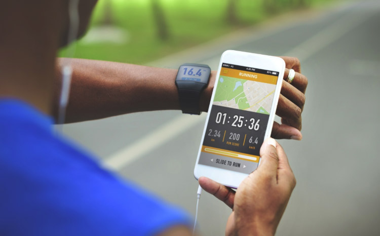 How To Make a fitness app