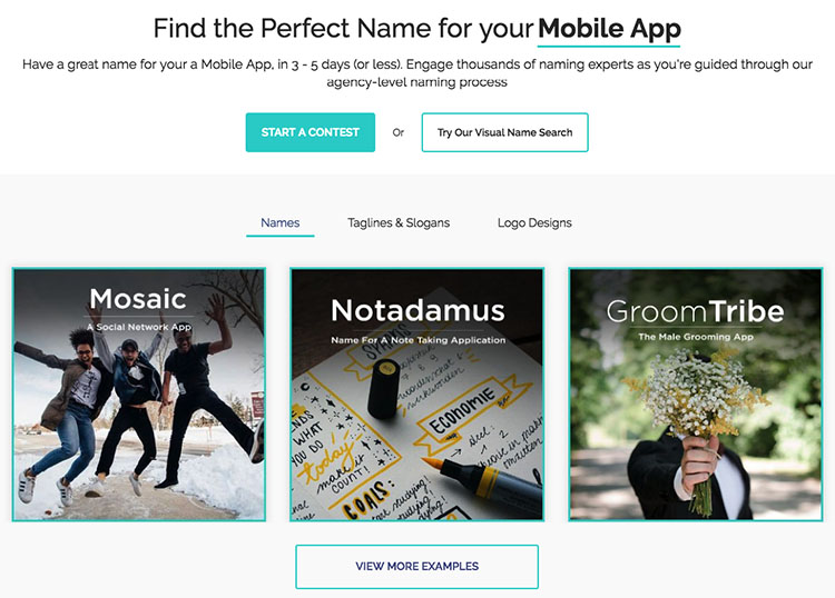 Mobile App Name Generators: How to Choose a Perfect Name for