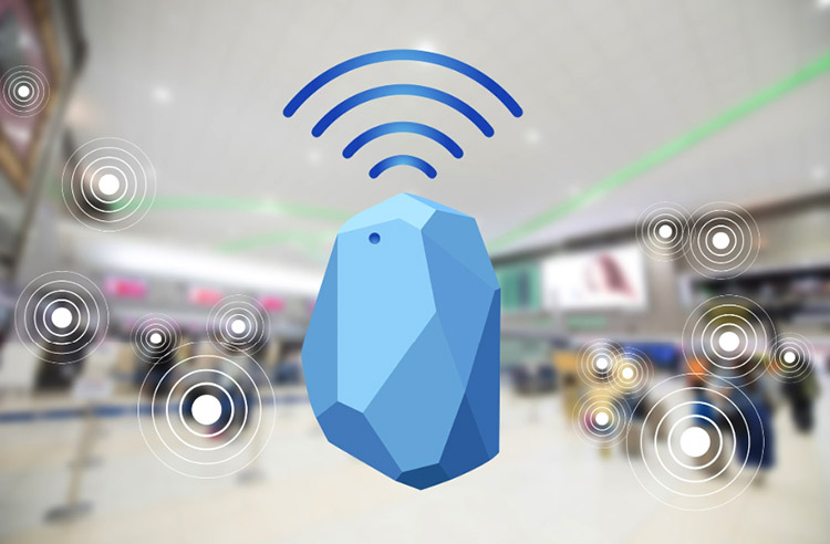 Beacons Technology in Retail
