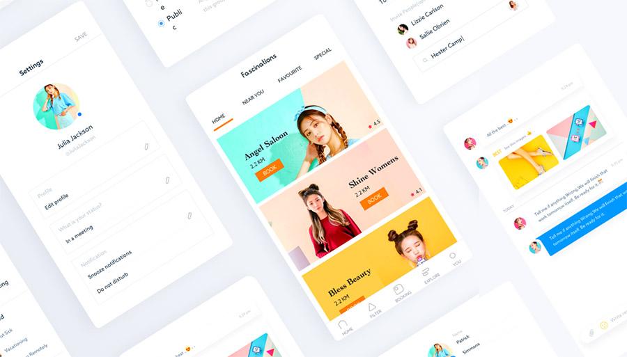 Mobile App Statistics for 2019