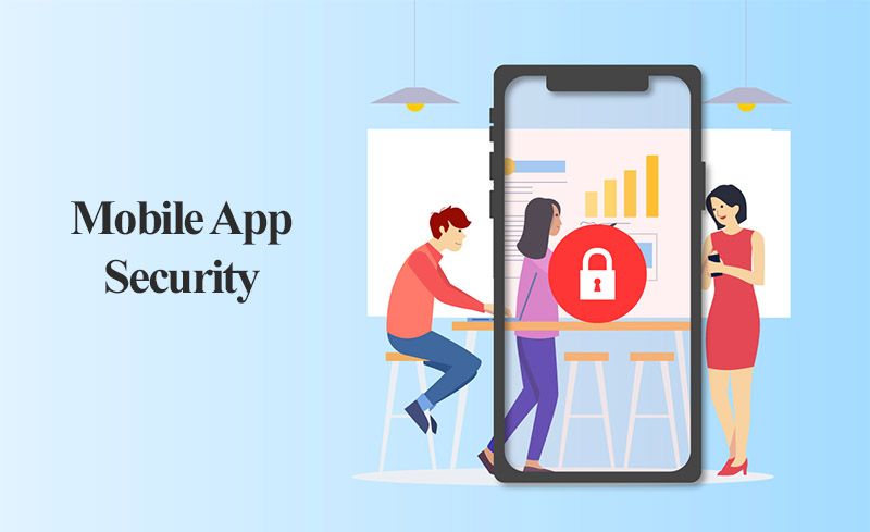Mobile App Security Tips