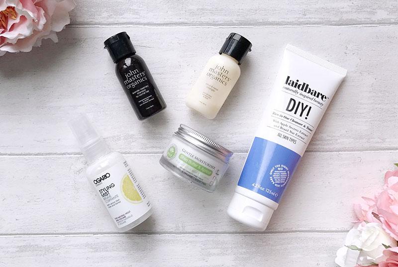 Beauty Box (subscribe)