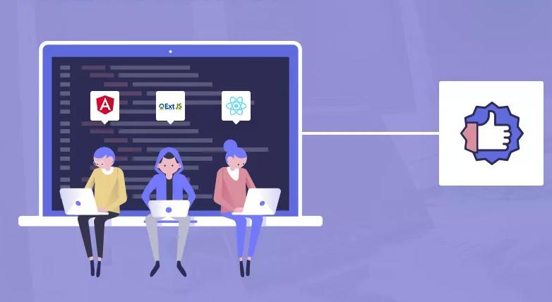 Java Script Frameworks