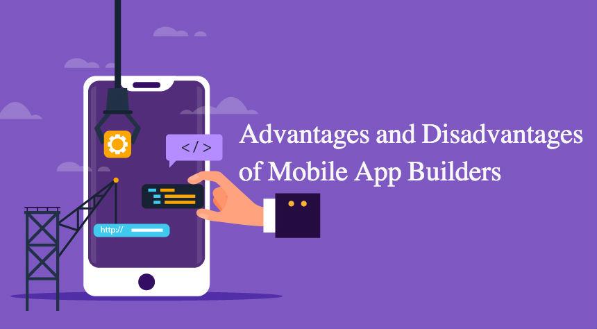 Mobile App Building Platform