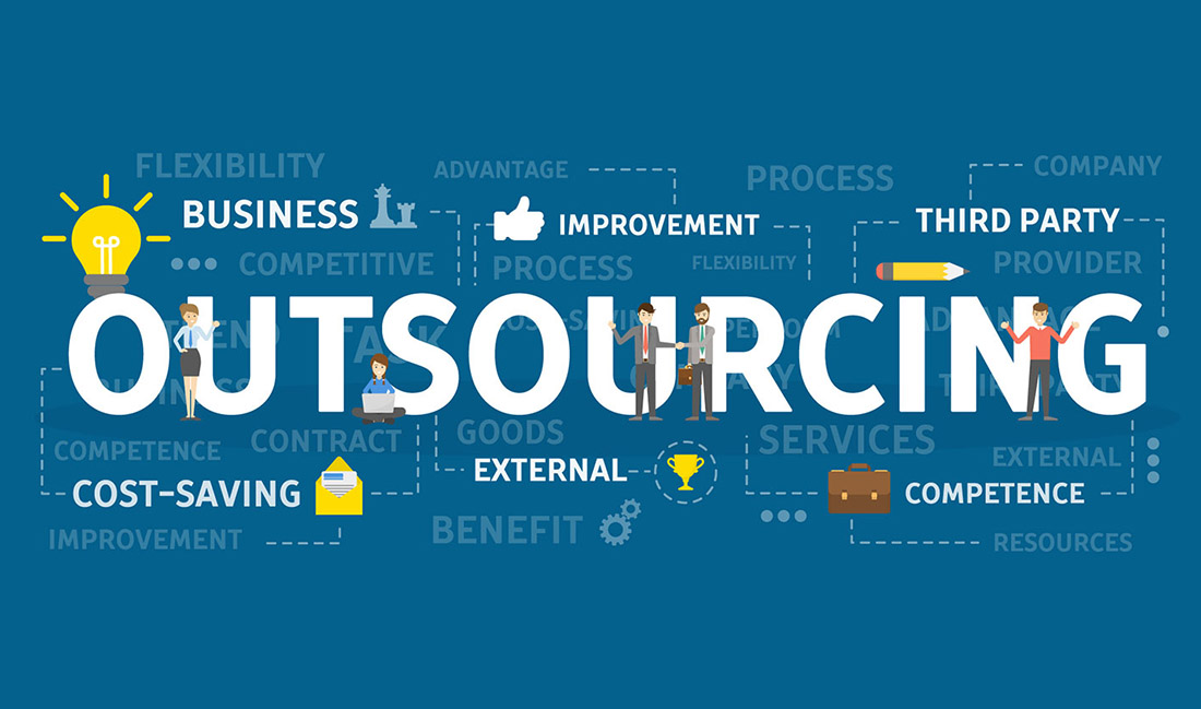 Single-Vendor vs. Multi-Vendor Outsourcing