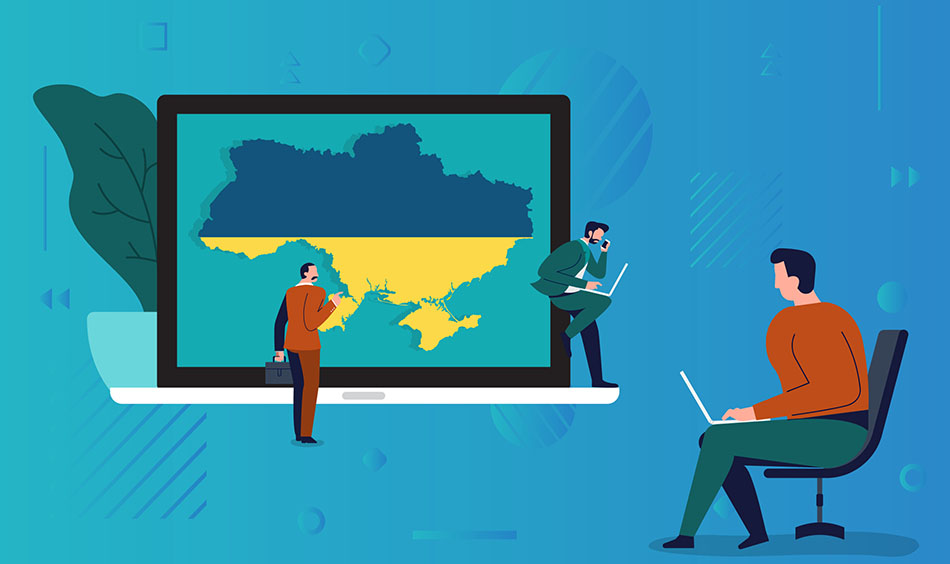 Ukraine as outsourcing destination