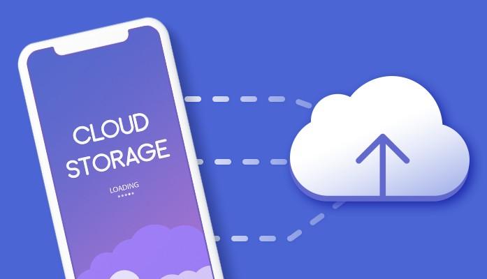 Cloud Integration in App