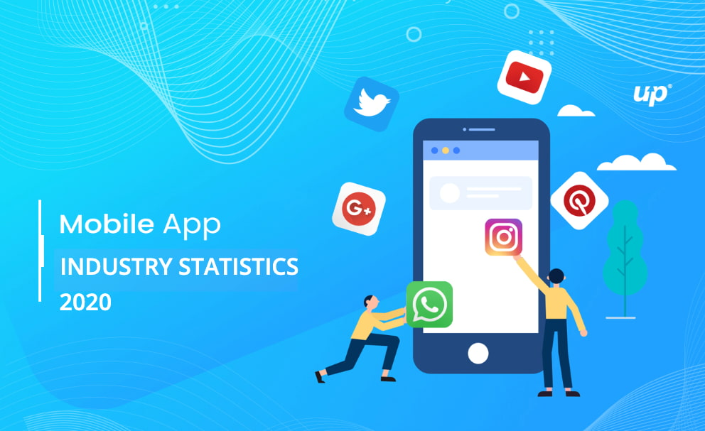 Mobile App Industry Statistics 2020