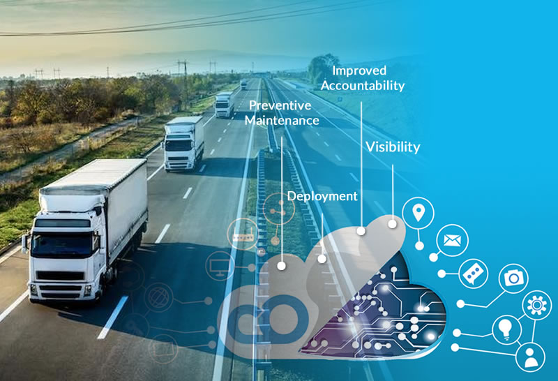 IoT for automotive industries