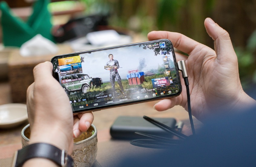 How to make a mobile game