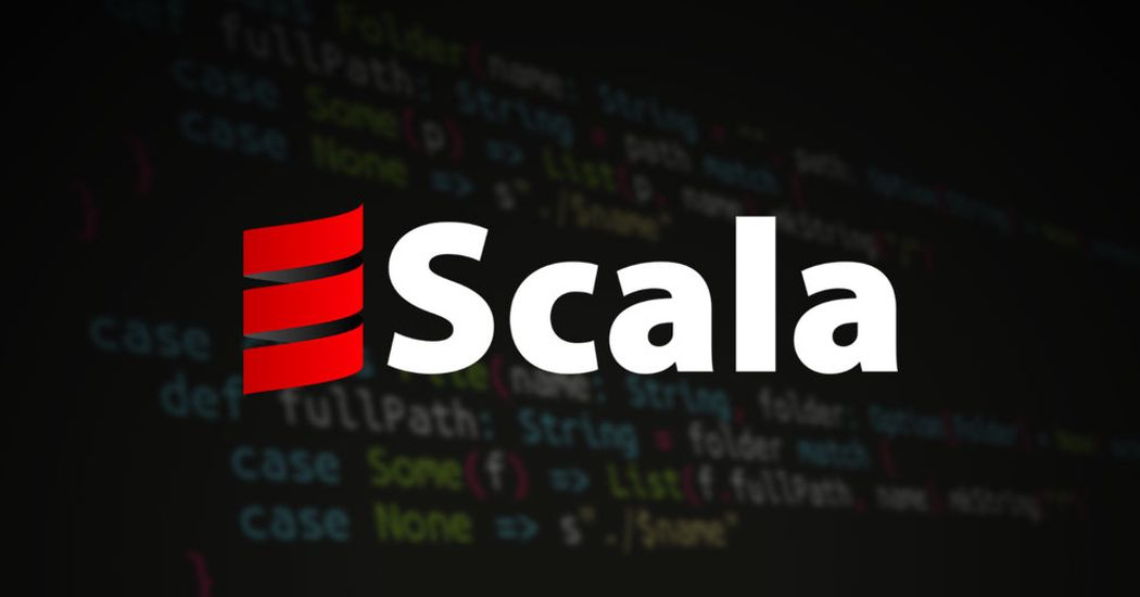 Scala - most highly payment programming language