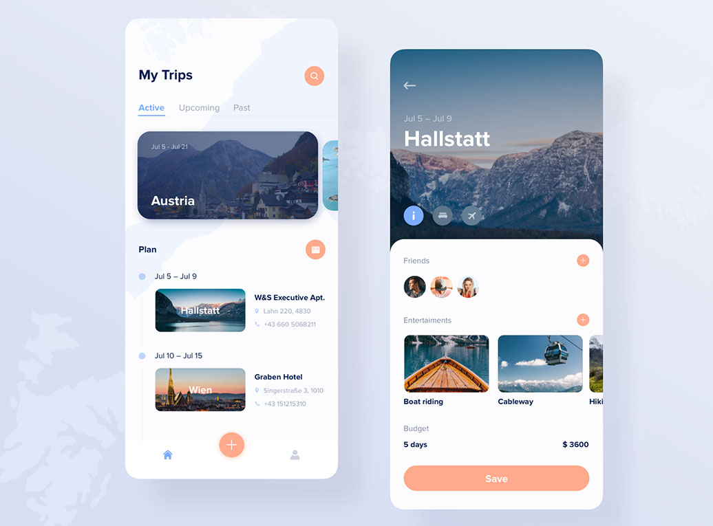 20 Best Mobile App Ideas To Create In 2020
