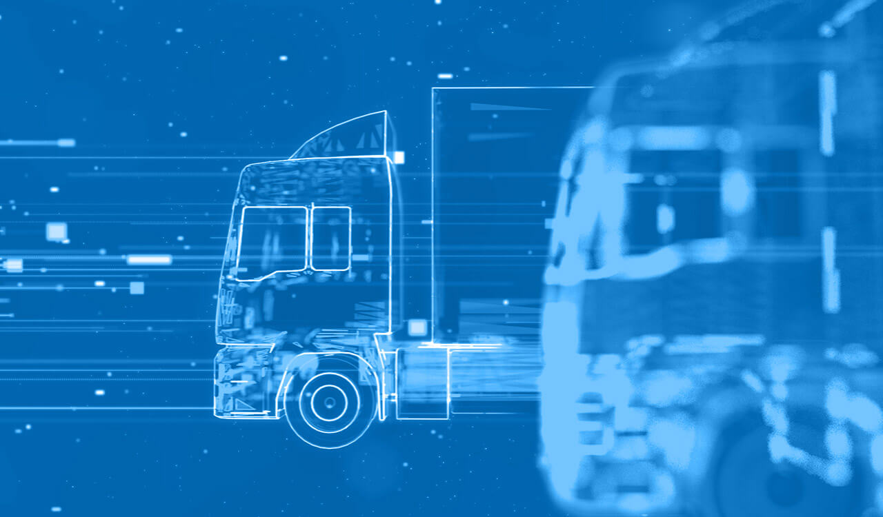 Digital Transformation in Logistic Industry