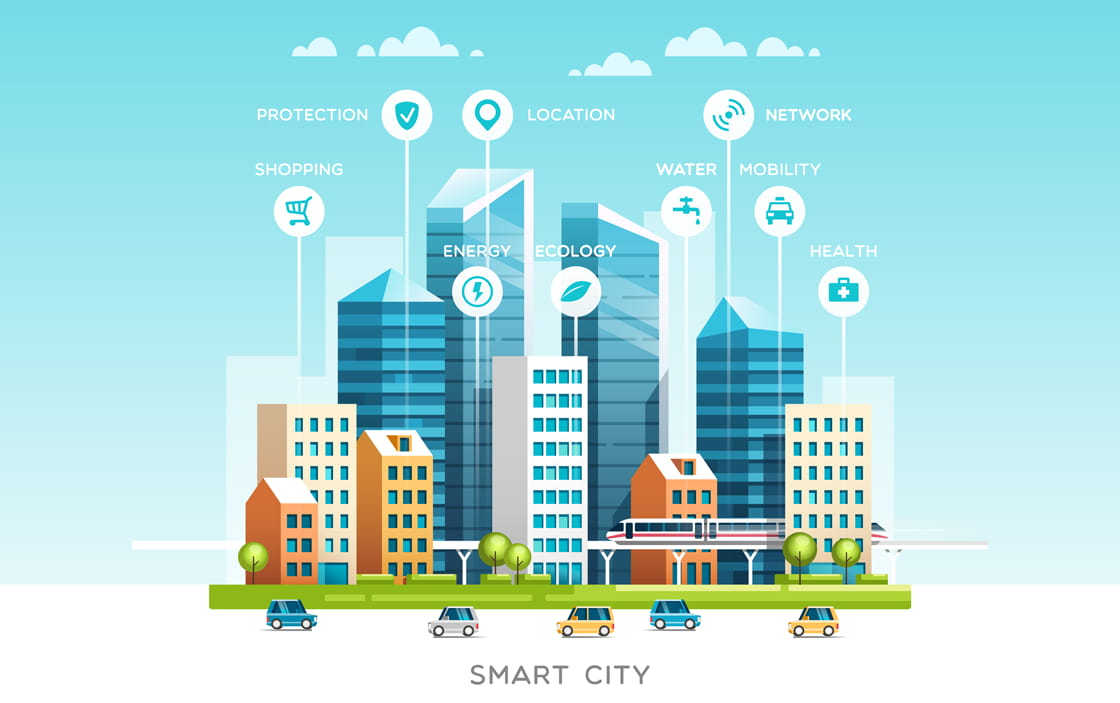 Smart Cities Development