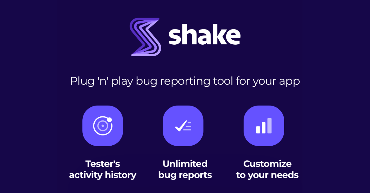 Shake Tool for Android