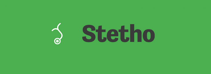 Stetho library for android