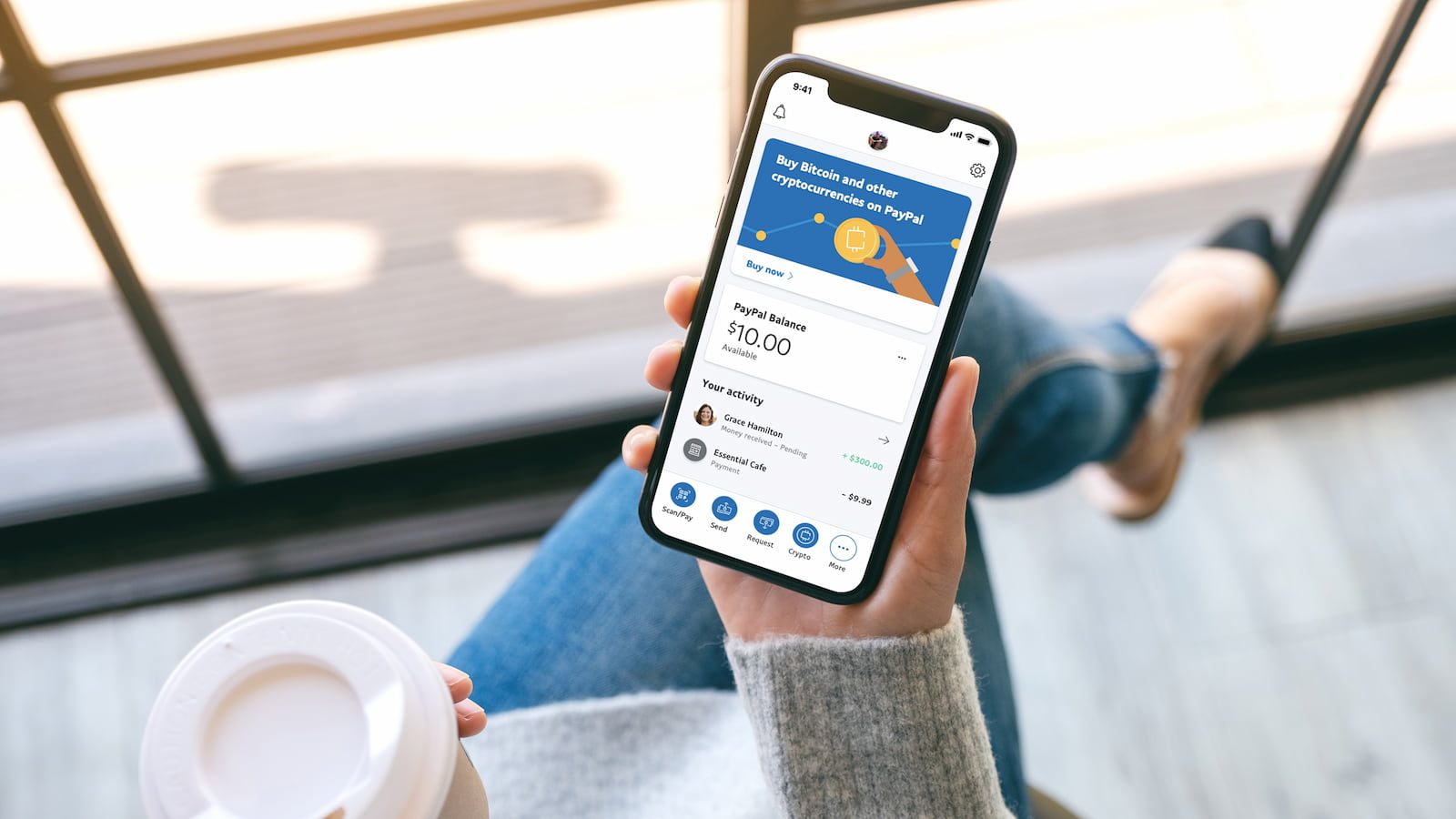 How to Build a P2P Payment App for Money Transfer