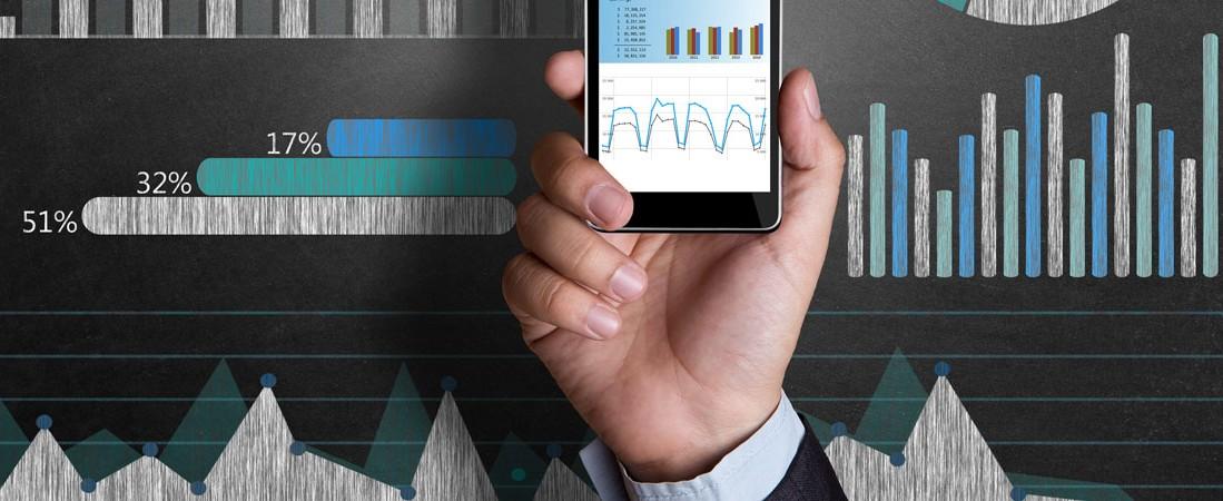 Big Data analytics in finance