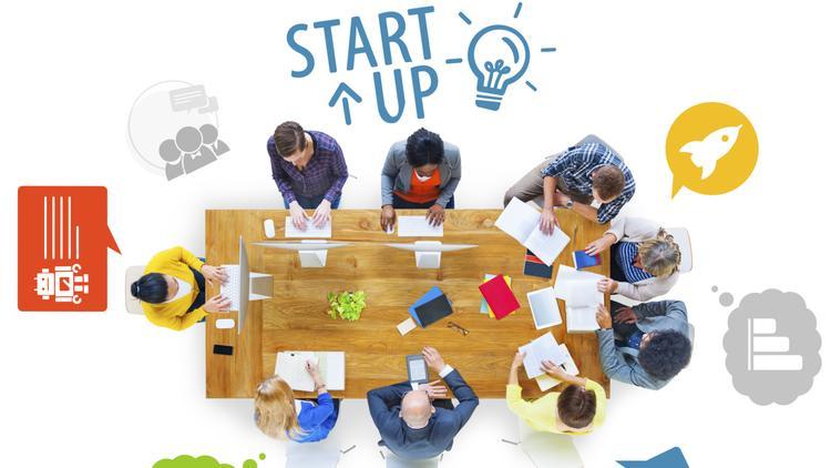 Insightful startup statistics