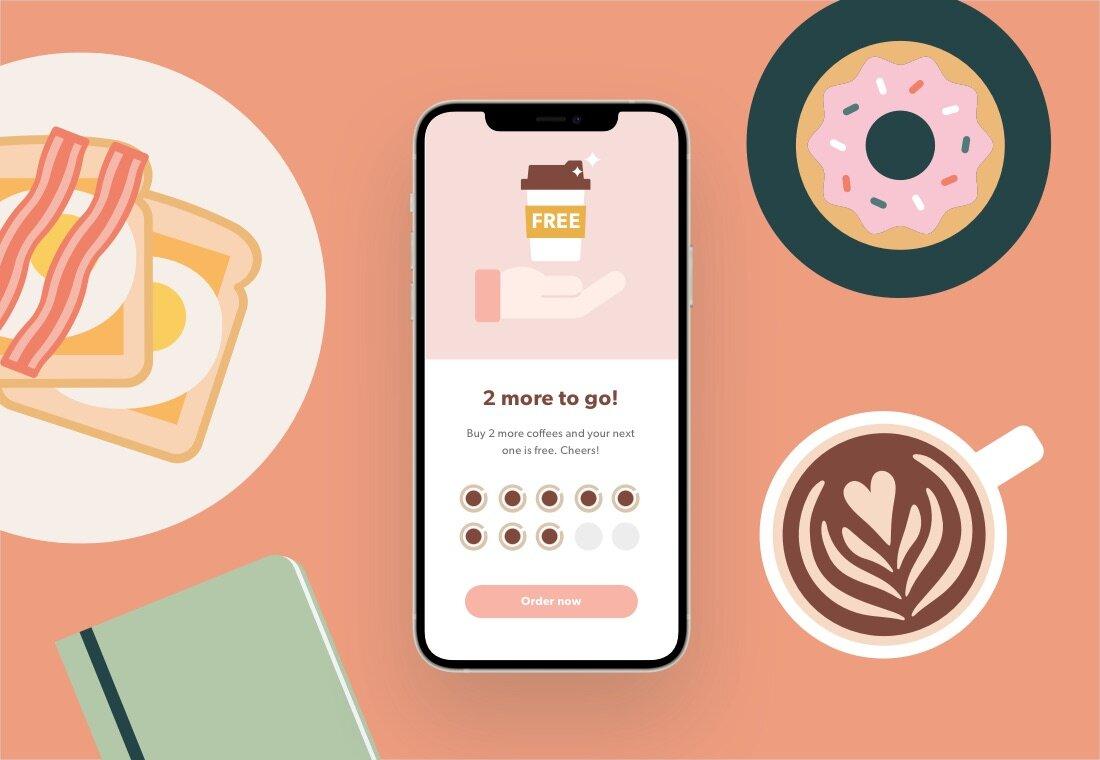 How to Make Loyalty Program App