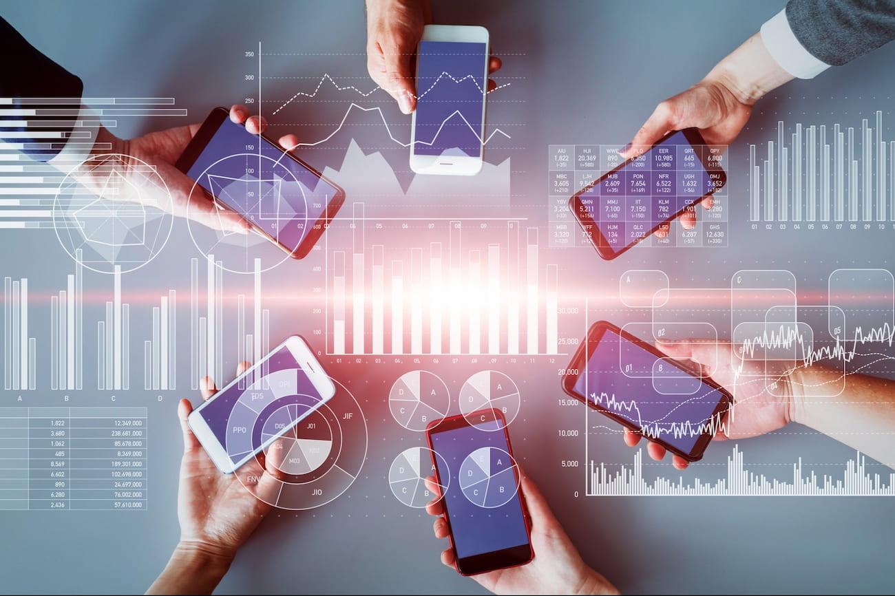 Fintech Industry Statistics & Facts