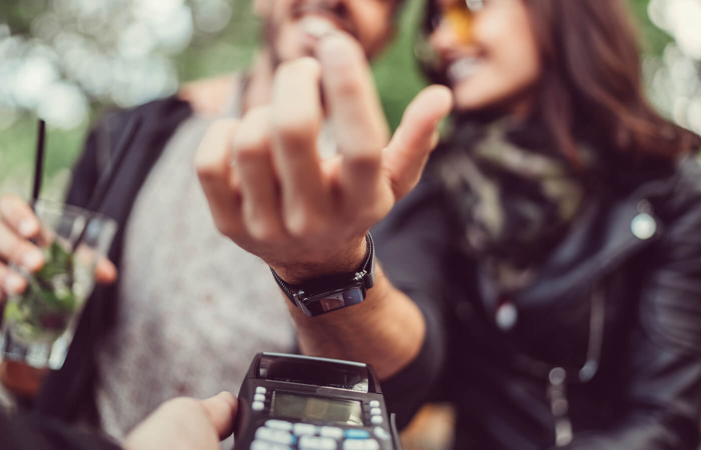 How wearable devices impact digital payments