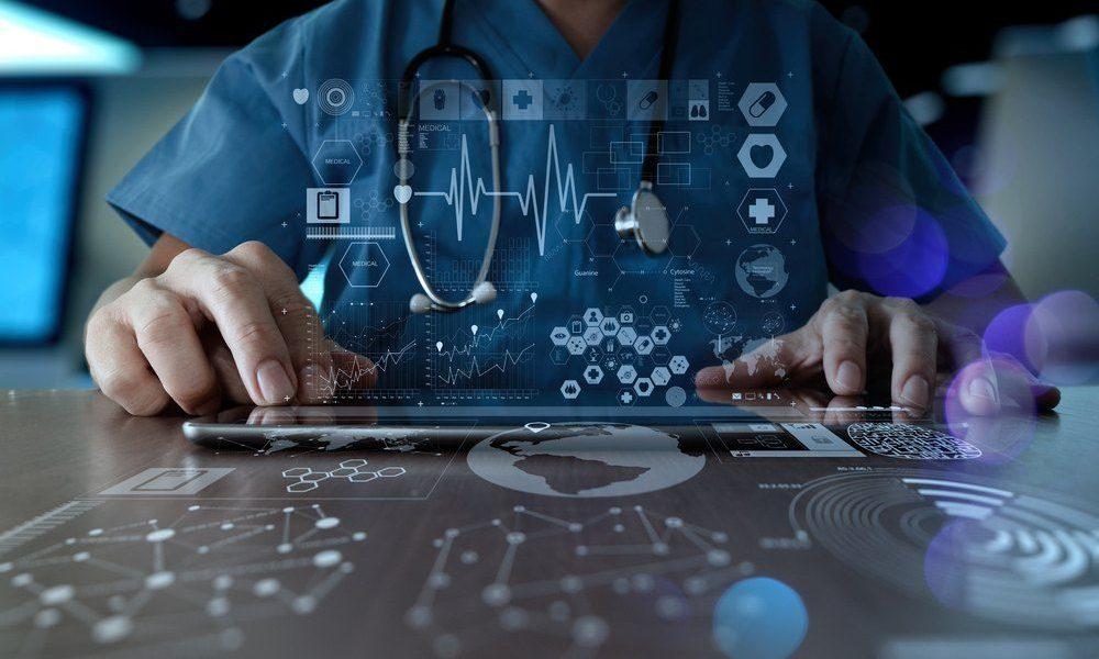 Digital Healthcare Technologies